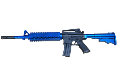 Vigor 223-A7 1/2 Scale M4 Rifle in Blue
