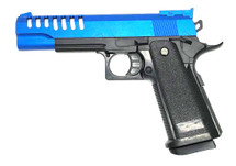 Vigor V302 Pistol in Blue