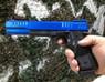 Vigor 2012 Custom BB Pistol in Two Tone Blue