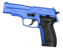 HFC HA 113 E226 spring BB pistol in Blue
