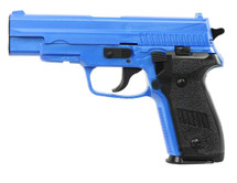 HFC HA 116 E226 Elite Dark spring BB pistol in Blue