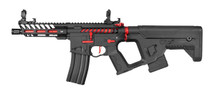 Lancer Tactical AEG LT-29 Proline GEN2 Enforcer Needletail Red/Black