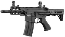 Lancer Tactical LT-34 Proline GEN2 Enforcer Battle Hawk PDW 4' (Black)