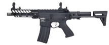 Lancer Tactical AEG LT-29 Proline GEN2 Enforcer PDW in Black