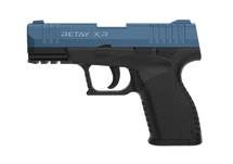 Retay XR - 9MM Blank Firing Pistol in Blue