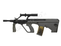 Army Armament R904 Steyr Aug CQB Version in Olive Drab