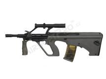 Army Armament R904 Steyr Aug CQB Version in Olive Drab