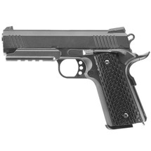 Galaxy G25 K Warrior Metal pistol With Rail in Black