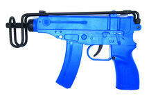 Blackviper G294 Škorpion vz.61 CO2 Submachine Gun in Blue