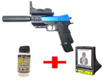 Vigor 2112-B4 Pistol Bundle Deal