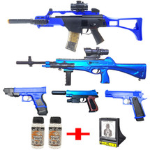 Mega BB Gun Bundle Deal