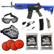 CYMA CM508 Starter Skirmisher Bundle Deal