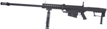 Snow Wolf SW-013 Barrett M107A1 with bipod in Black