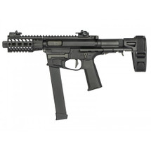 Ares M45X-S Class with EFCS Gearbox in black (AR-086E)