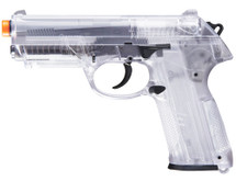 Beretta PX4 Storm Spring Airsoft pistol with 2 mags and bb pellets