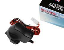 Bulldog Airsoft Universal Smart Charger for any NiMH or NiCD  6v-12v  (SMALL BOX)