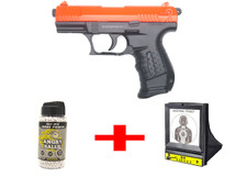 Well P66 Spring Pistol Bundle Deal