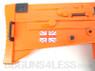 HFC ha2020b bb gun Stock