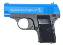 CYMA C1 - Replica C25 Full Metal BB Gun in Blue