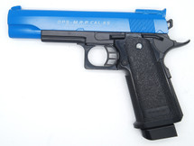 Galaxy C6  - HI-CAPA 5.1 Full Metal BB Gun in Blue