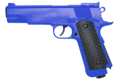 Well G292M Full Metal NBB Co2 Pistol in Blue