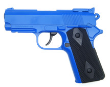 Well G291 Full Metal NBB Co2 Pistol in Blue