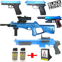 Vigor Spring BB Gun Bundle Deal