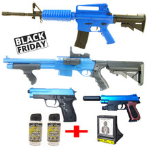 WELL D94  BB Gun Bundle Deal