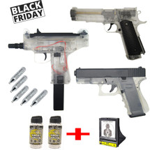 Blackviper BB Gun Bundle Deal