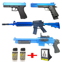 Budget Spring BB Gun Bundle Deal 2