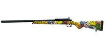 Double Bell Custom VSR-10 Airsoft Bolt Action Sniper Rifle (201)
