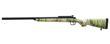 Double Bell VSR-10 Airsoft Bolt Action Sniper Rifle in Jungle Camo