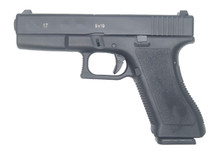 Double Bell 770 - G17 GBB Airsoft Pistol in Black