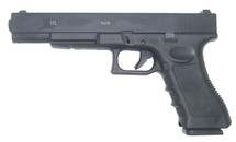 Double Bell 762- G17L GBB Competition Pistol in Black
