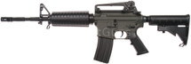 DBOYS BY-032 M4 AEG with Metal Gearbox in Black