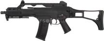 Dboys G-001 - G36C Aeg Airsoft gun in black