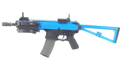D|Boys BY-806 - Electric PDW Replica in blue