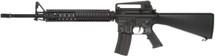 D|Boys BY-055 - M16A4 RIS AEG Rifle in Black
