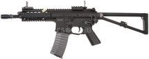 D|Boys BY-802 - KAC PDW Full Metal Airsoft Gun in Black
