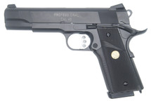 Double Bell 728-S GBB Custom M1911 in Black