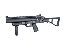 ASG B&T GL-06 Airsoft Grenade Launcher in black