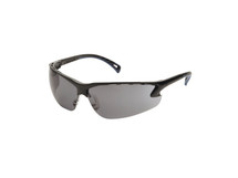 ASG Black Lens Protective Airsoft Glasses in Black
