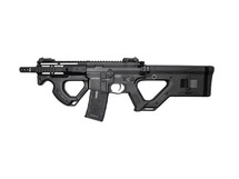 ASG / ICS - Hera Arms CQR SSS AR15 Airsoft Rifle In Black
