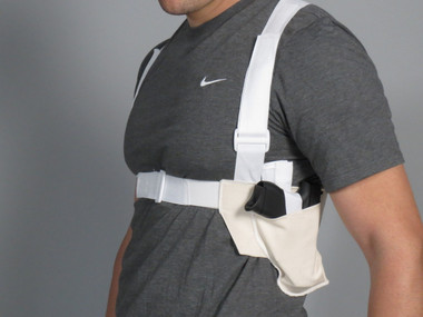 Interchangeable Holster Pockets