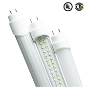 T8 2ft 10W 4000K & 5000K Hybrid Ballast Compatible LED Tube with External Driver 30 Units Per Carton