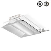 2ftx2ft 25W 3000K, 4000K & 5000K LED Troffer Replacement Module 3300 Lumens. 1 Units per Carton