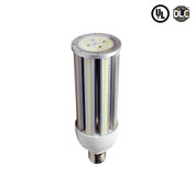 36W 360°Degree Beam Angle E39 Base LED Corn Bulb 3960 Lumens. 12 Units Per Carton