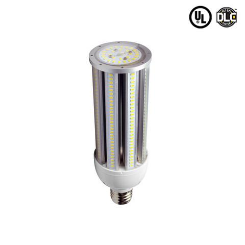 36W 360°Degree Beam Angle E39 Base LED Corn Bulb 3960 Lumens. 12 Units Per Carton