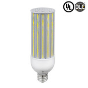 75W 180°Degree Beam Angle E39 Base LED Corn Bulb 7875 Lumens. 12 Units Per Carton