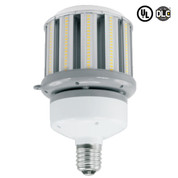 120W 360°Degree Beam Angle E39 Base LED Corn Bulb 14,400 Lumens. 4 Units Per Carton